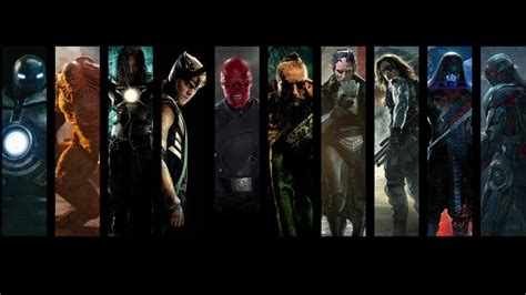 Marvel Black Panther Wallpaper 11 Best Hd Wallpapers From The Marvel Universe That You Must Get