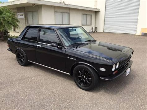 1973 Datsun 510 For Sale by 1973 Datsun 510 2 Door L20b For Sale By Owner In San Diego