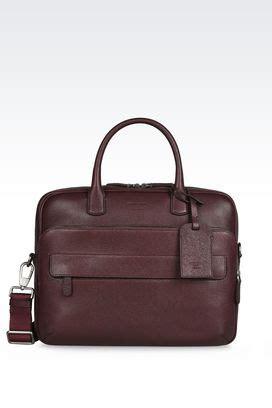 Armani Exchange Briefcase by Giorgio Armani S Bags Summer 2017 Armani