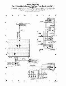 Audi 100 200 1988 Wiring Diagrams Sch Service Manual