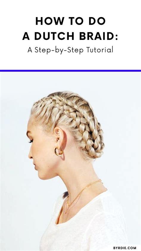 dutch braids ideas  pinterest braids school