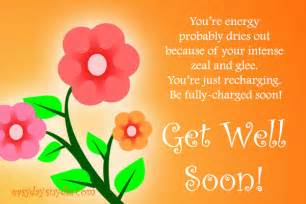 get well soon messages wishes and get well quotes easyday