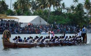 Kerala Boat Race Pictures by In Pictures Kerala S Famous Snake Boat Races To Be Made