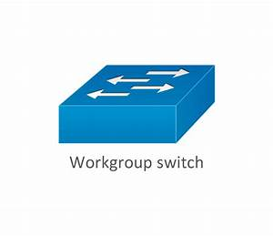 How To Use Switches In Network Diagram