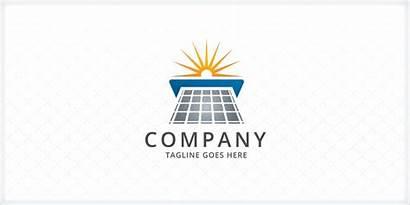 Solar Panel Template Codester Bookmark
