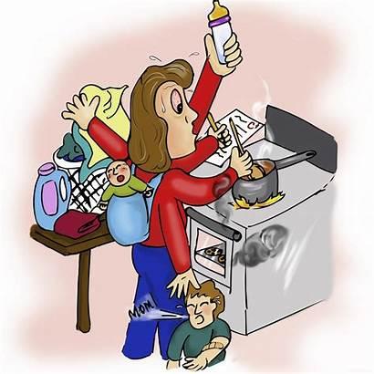 Mom Synergy Busy Philosopher Motherhood Beach Voice