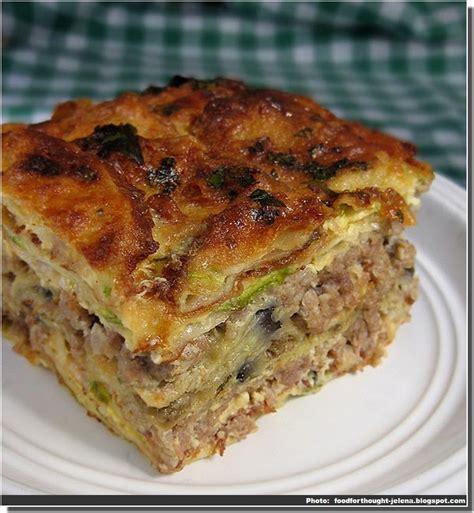 cuisine yougoslave cuisine des balkans les meilleures recettes des balkans