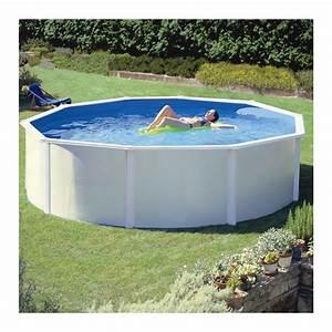 Sable Piscine Hors Sol : piscine hors sol fidji gre diam 460 cm h120 filtre sable ~ Farleysfitness.com Idées de Décoration