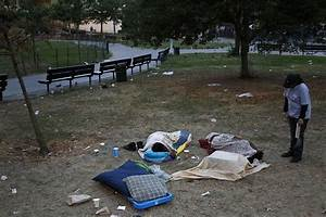 West Coast cities struggle to combat soaring homelessness ...