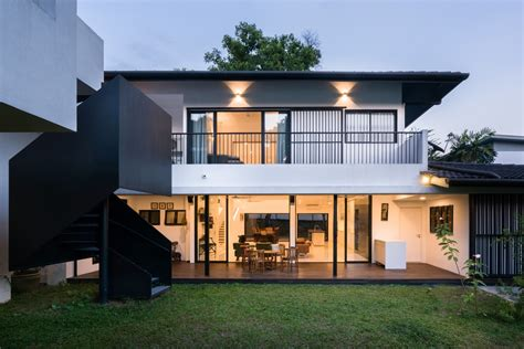 eigent house fabian tan architect archdaily