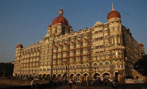 puntos turisticos de mumbai antes conocida como bombay