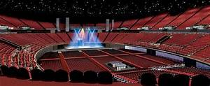 Square Garden Capacity Seating Chart Inglewood 39 S Forum Aims To Rock Rival Staples With Major