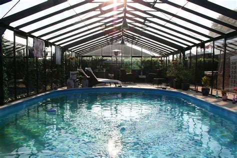 abri de piscine abri de piscine plus jardin couvert