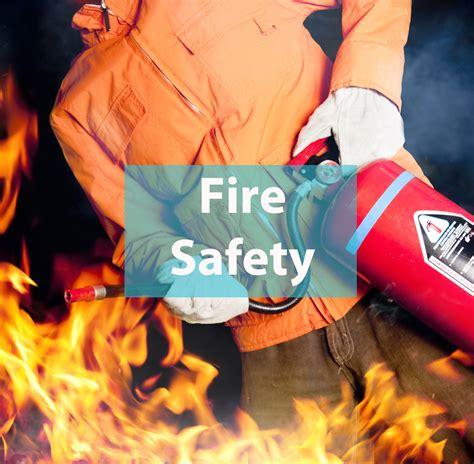 health safety training northern ireland fire