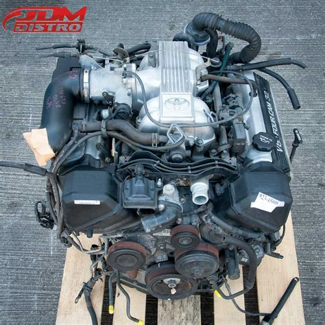 toyota engines toyota 1uz fe non vvti v8 engine jdmdistro buy jdm