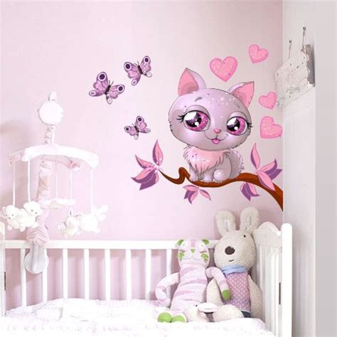 stickers om pour chambre stickers toile chambre bb wall stickersart galerie