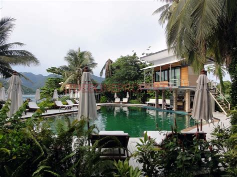 Paradisiac Bungalow For Rent In Koh Chang, Bang Bao Good