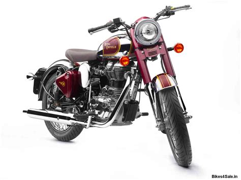 Royal Enfield Classic 500 Wallpapers by Royal Enfield Bullet Classic Chrome 500 Wallpapers