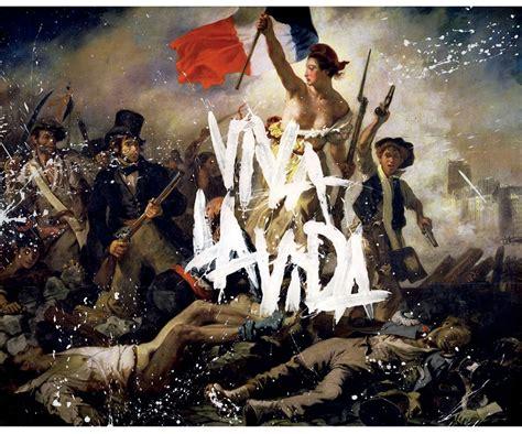 """viva La Vida"" Released By Coldplay"