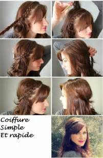 mariage rapide coiffure mariage rapide et simple pansyperylaura