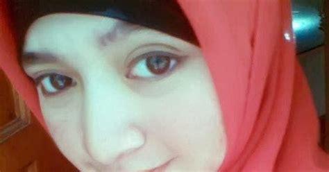 Koleksi Gadis Abg Manado Berjilbab Cantik Putih Mulus Foto Cewek Cantik Berjilbab Terbaru 2014