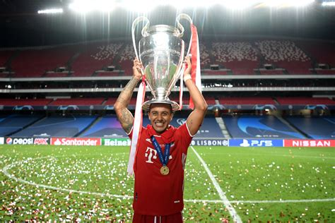 'I don't know where Thiago Alcantara is going, he doesn't ...