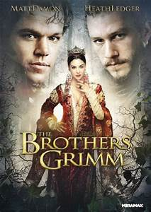 The Brothers Grimm | The-Reviewer.net