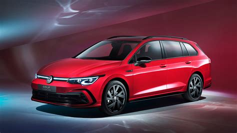 New 2020 Volkswagen Golf Estate boosts practicality | Auto ...