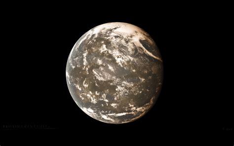 Proxima Centauri b by Alpha-Element on DeviantArt