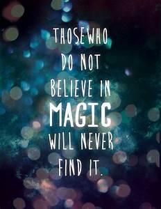 Best 25+ Magica... Owncloud Magic Quotes