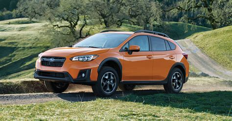 introducing   subaru crosstrek hybrid  news wheel