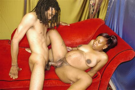 Black Pregnant Babe Gets Fucked Pichunter