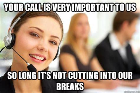 Funny Call Center Memes - call center agent memes quickmeme