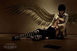 Just for otakus: Deathnote Best Cosplayers