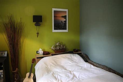 chambre adulte chocolat deco photo peinture et chalet contemporain sur deco fr