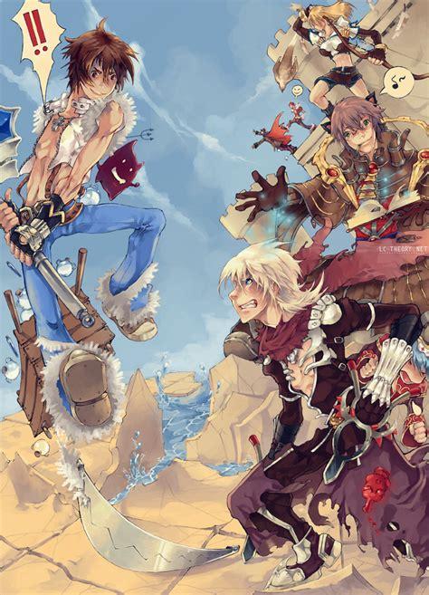 alchemist ragnarok  zerochan anime image board