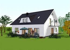 Pläne Für Einfamilienhäuser : wir bauen klassische einfamilienh user gse haus ~ Sanjose-hotels-ca.com Haus und Dekorationen