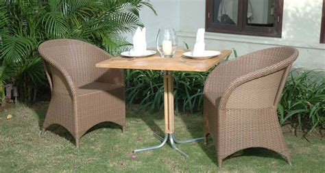 elegant hawaii dining rattan furniture  outdoors unicane