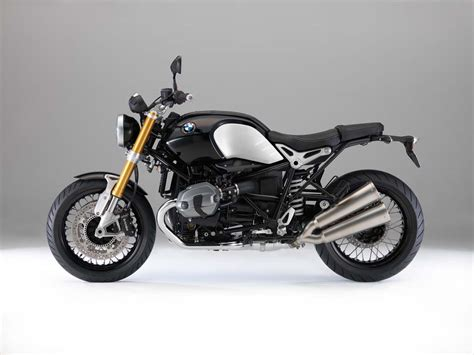 2014 Bmw R Ninet Celebrates 90 Years Of Bmw Motorrad