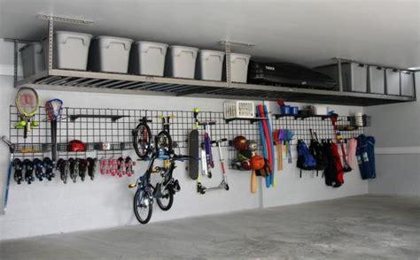 Garage Organizers : General Contractor In Nashville, Tn