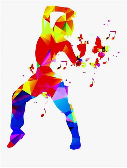 Zumba Clipart Dance Butterfly Talent Academy Clipartkey