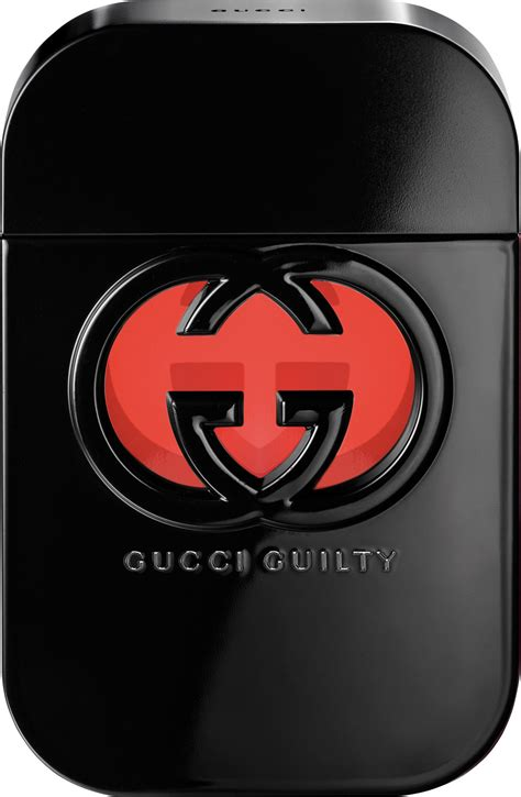 www gucci de gucci guilty black eau de toilette spray