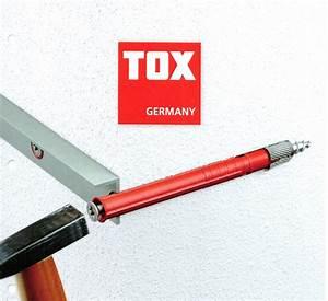 Dübel Für Hochlochziegel : tox d beltechnik mit kragen rand beton ~ Frokenaadalensverden.com Haus und Dekorationen