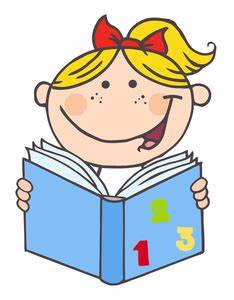 Reading And Writing Clip Art - ClipArt Best