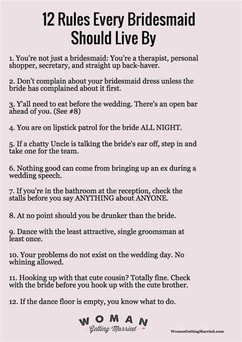 bridesmaids speech quotes