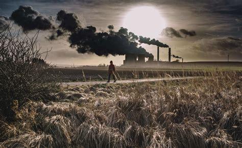 facing  climate change apocalypse  boar