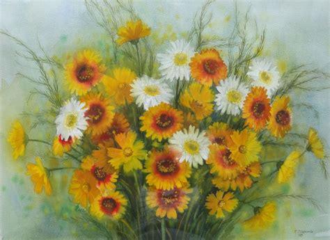 Vasaras ziedi - Idejas dāvanām - Dāvanas - Klasiskās ...
