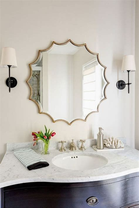 Mirror Styles For Bathrooms by 27 Best Bathroom Mirror Ideas For Every Style Sorting