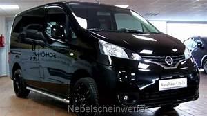 Nissan Nv200 Evalia : nissan nv 200 evalia tekna u0065720 navi r ckfahrkamera ~ Mglfilm.com Idées de Décoration