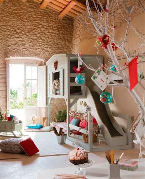 10 habitaciones infantiles muy originales pequeocio